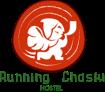 running chaski